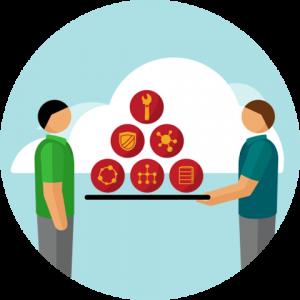 Coprodução Digital - Reunião com proposta de parceria