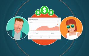 Coprodução digital: parceria lucrativa