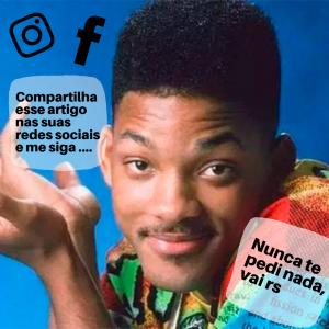 Compartilha no Instagram e Facebook - Negócio Online